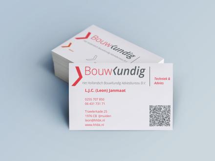 Logo Het Hollandsch BouwKundig Adviesbureau B.V.