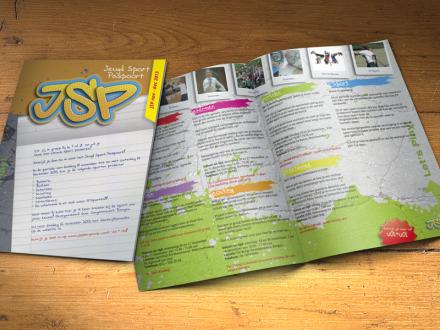 JSP Bergen Brochure